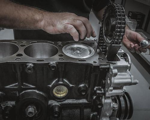 Toyota Performance Parts